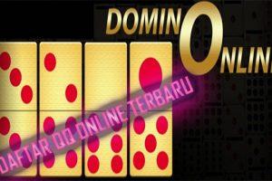 Panduan Simple Daftar Domino Kiu Kiu Resmi
