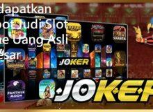 Mendapatkan Jackpot Judi Slot Online Uang Asli Terbesar