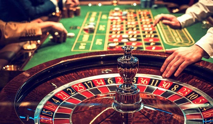 Agen Roulette Online Terbaik Paling Populer