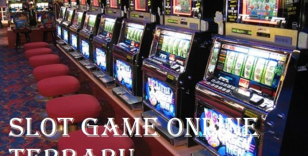 Slot Game Online Terbaru