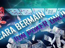 Pengenalan Situs Poker Online BERKUALITAS