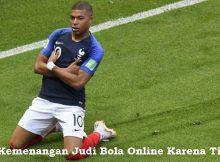 Meraih Kemenangan Judi Bola Online Karena Tips Jitu